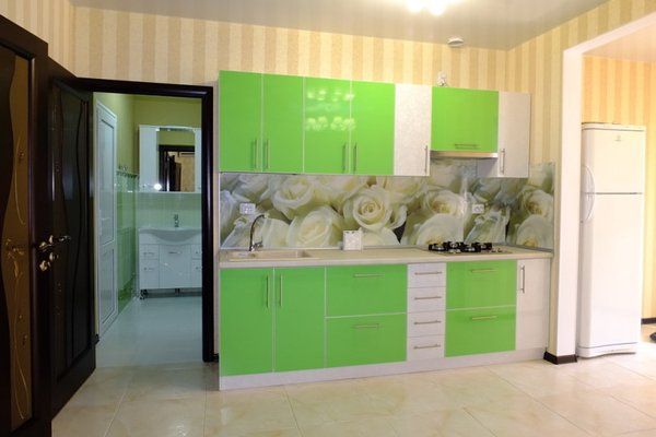 Гостевой дом Акварель - фото 17