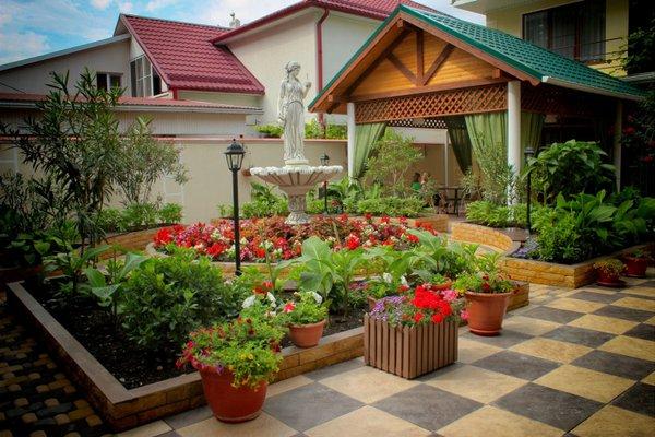Гостевой дом Акварель - фото 19