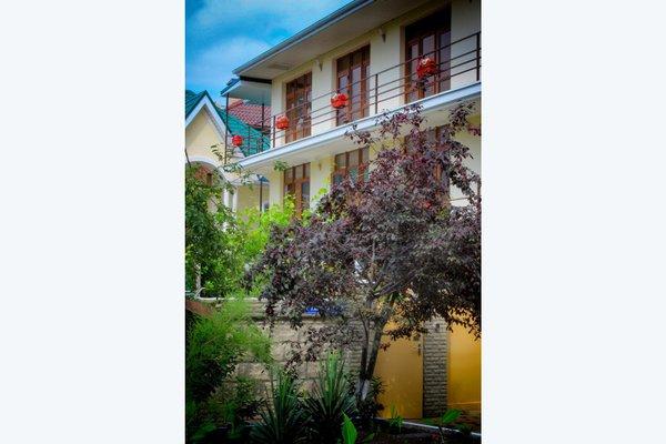 Гостевой дом Акварель - фото 22