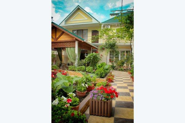 Гостевой дом Акварель - фото 23