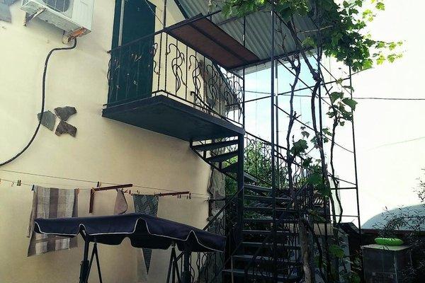 Мини-отель «Вега», Кабардинка
