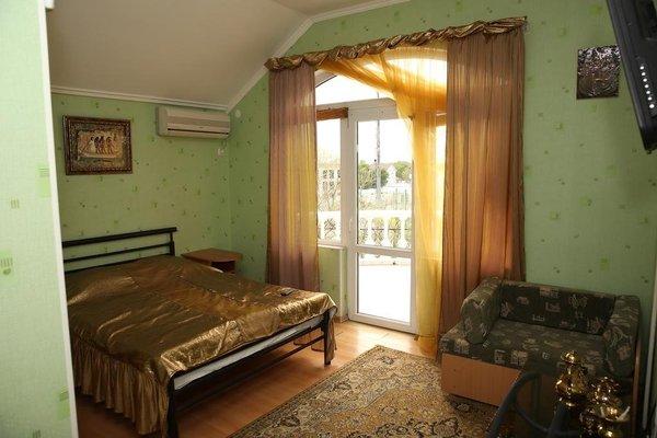 Hotel Vega - фото 13