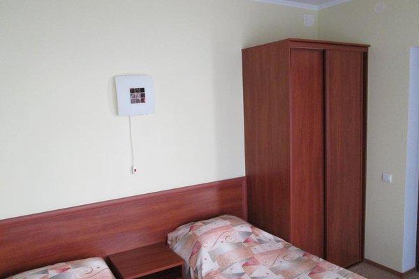 Yuson Hotel - фото 1