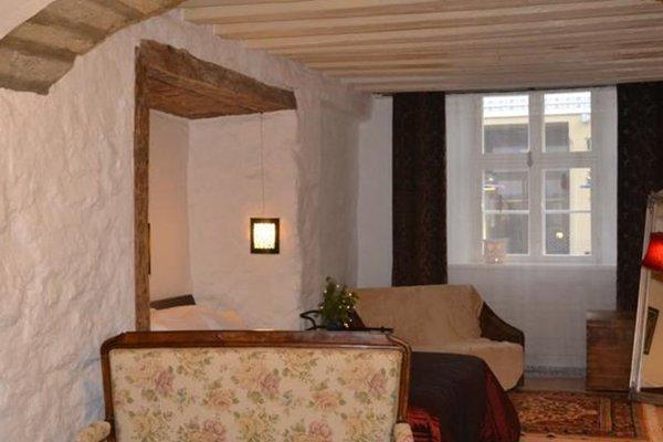 Medieval Studio Apartment - фото 16