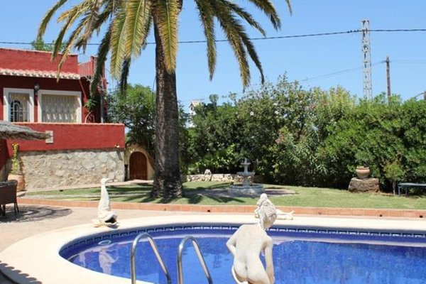 Villa Gisela - фото 0