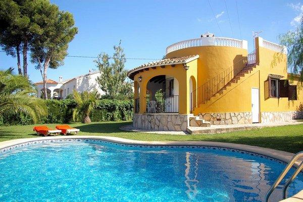 Villa Santa Lucia - фото 10