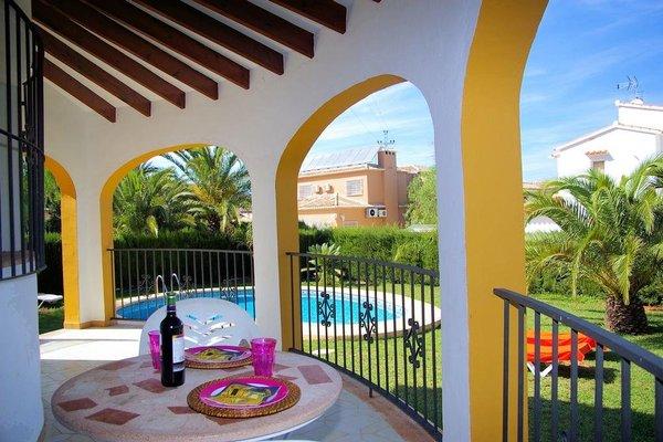 Villa Santa Lucia - фото 6