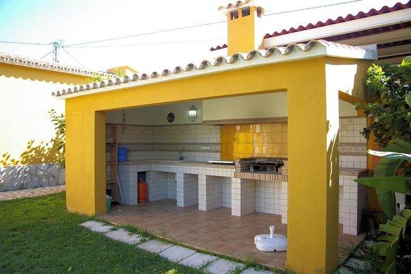 Villa Santa Lucia - фото 8