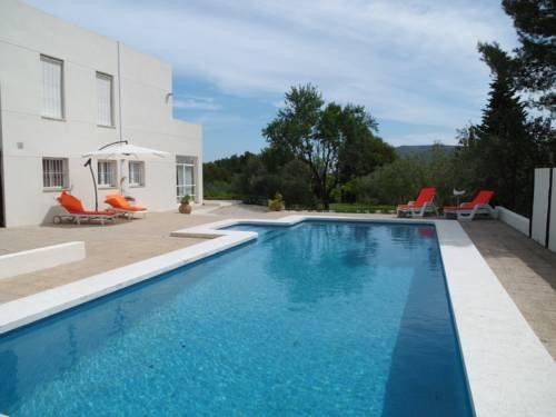 Villa Albardanera - фото 18