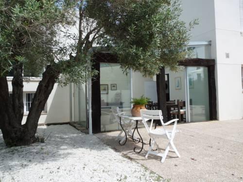Villa Albardanera - фото 12