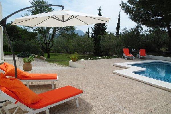 Villa Albardanera - фото 14