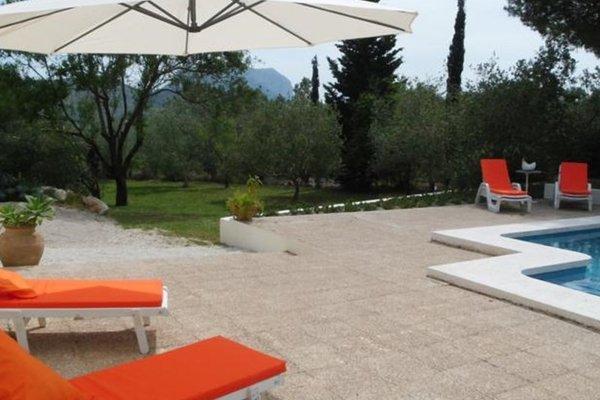 Villa Albardanera - фото 15