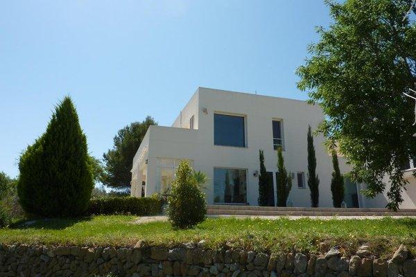 Villa Albardanera - фото 17
