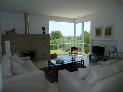 Villa Albardanera - фото 4