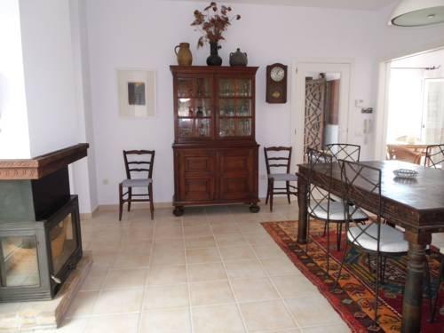 Villa Albardanera - фото 8