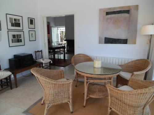 Villa Albardanera - фото 9