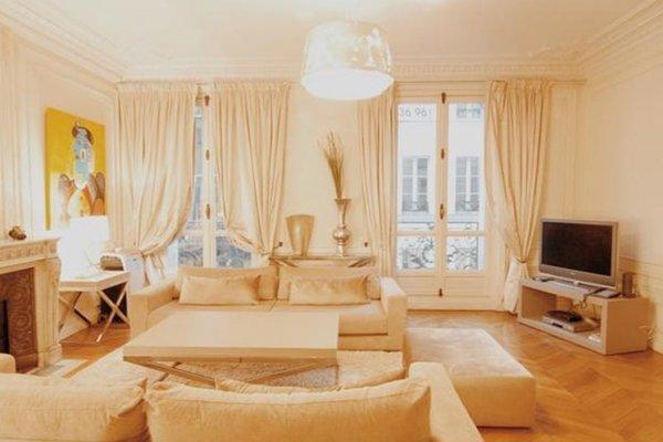Appartement de Standing Champs Elysees - фото 23