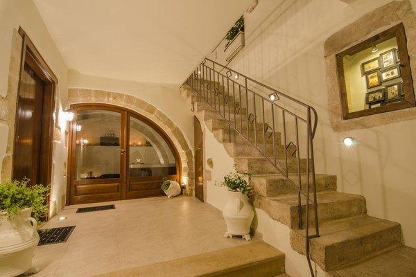 Angelos House - фото 14