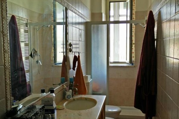 Apartment Rivoli - фото 19