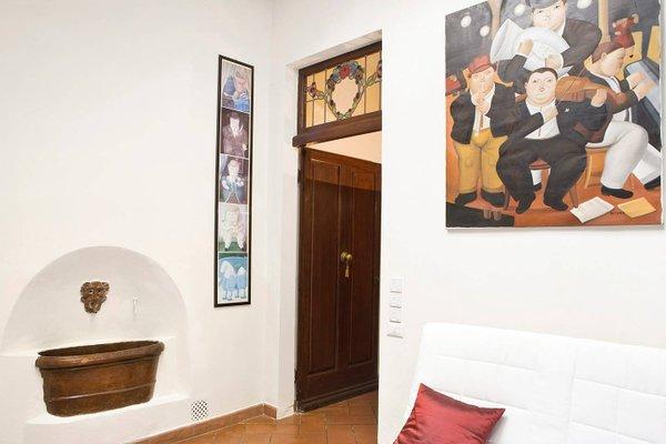 Lungarno Ponte Vecchio - фото 16