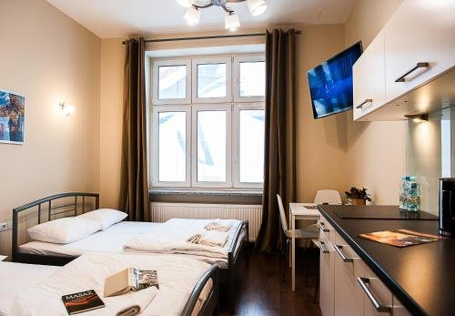 Cracow Apartaments - фото 1