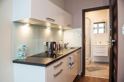 Cracow Apartaments - фото 13