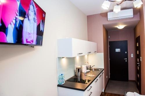 Cracow Apartaments - фото 14