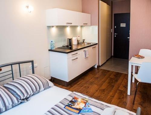 Cracow Apartaments - фото 16