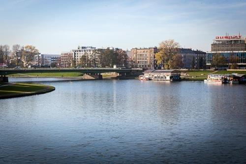 Cracow Apartaments - фото 19