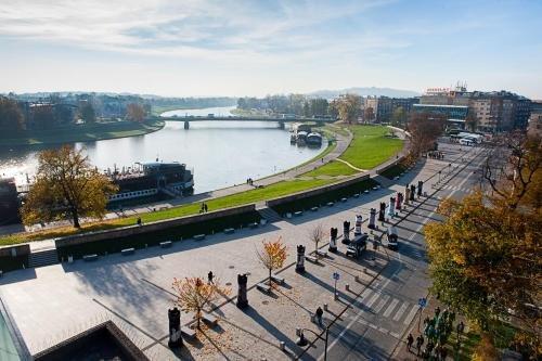 Cracow Apartaments - фото 20