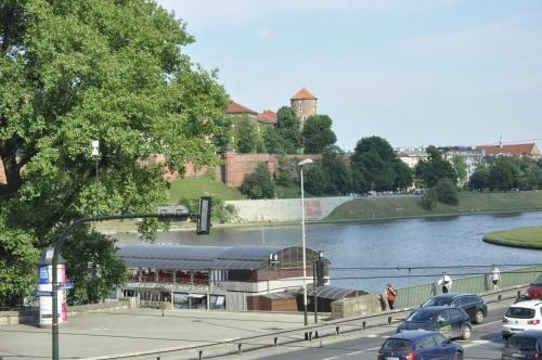 Cracow Apartaments - фото 23