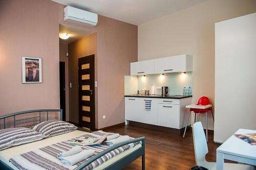 Cracow Apartaments - фото 6