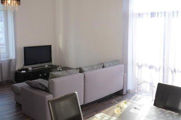 Apartament Centrum 70m2 - фото 17
