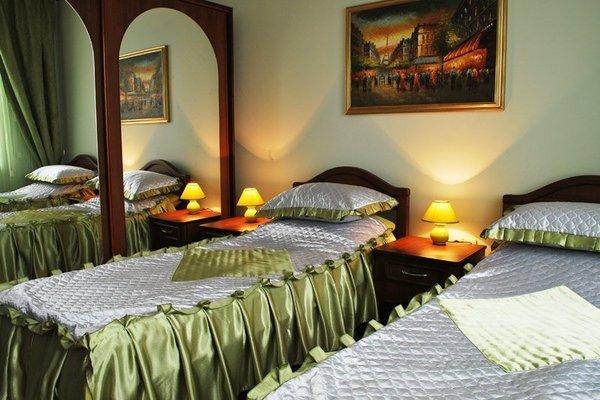 Hotel Nikolskiy - фото 20