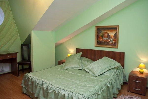 Hotel Nikolskiy - фото 10
