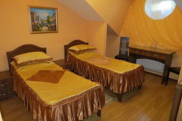 Hotel Nikolskiy - фото 11