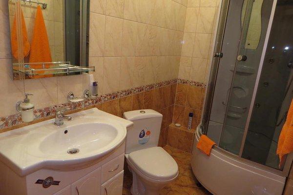 Hotel Nikolskiy - фото 13