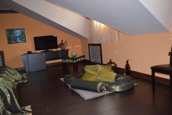 Hotel Nikolskiy - фото 14