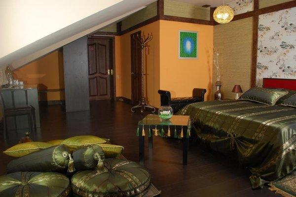 Hotel Nikolskiy - фото 15