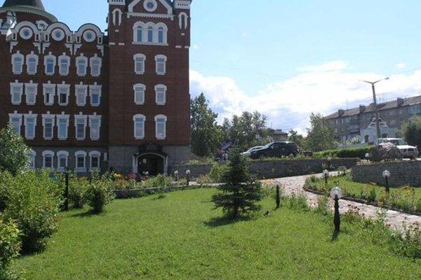 Hotel Nikolskiy - фото 18