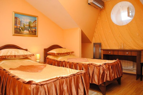 Hotel Nikolskiy - фото 3