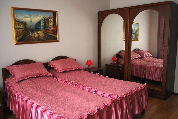 Hotel Nikolskiy - фото 4