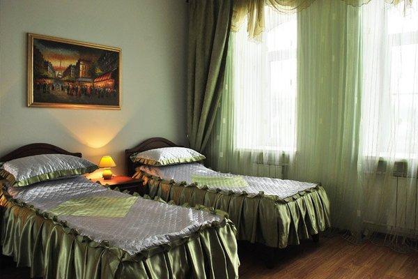 Hotel Nikolskiy - фото 5