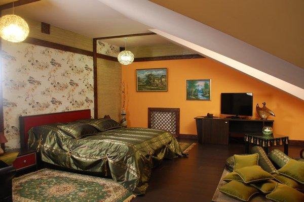Hotel Nikolskiy - фото 8