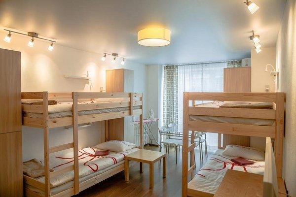 Hostel Stockholm - фото 32