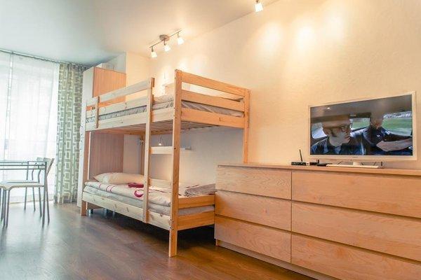 Hostel Stockholm - фото 1