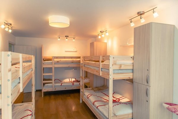 Hostel Stockholm - фото 2