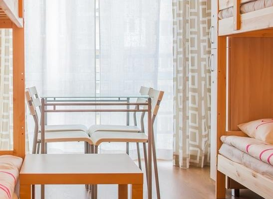 Hostel Stockholm - фото 3