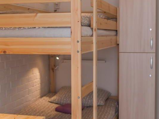 Hostel Stockholm - фото 4