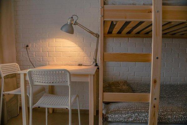 Hostel Stockholm - фото 6